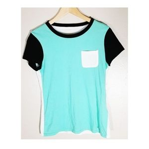 Kate Spade || Color Block T-shirt